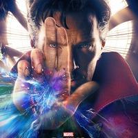 Doctor Strange - teaser trailer + plakátok