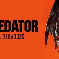 Predator - A ragadozó (The Predator) - 2. magyar előzetes