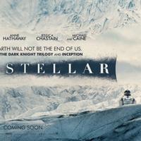 Csillagok között (Interstellar) - mindenféle képanyag