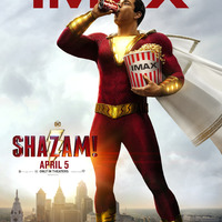 Shazam! - 2. trailer + plakát