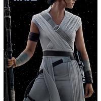 Star Wars: Skywalker kora (Star Wars: The Rise of Skywalker) - karakterplakátok