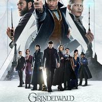 Legendás állatok - Grindelwald bűntettei (Fantastic Beasts: The Crimes of Grindelwald) - a magyar hangok