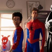Kritika: Pókember - Irány a Pókverzum (Spider-Man: Into the Spider-Verse)