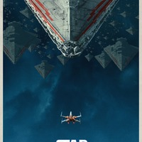 Star Wars: Skywalker kora (Star Wars: The Rise of Skywalker) - plakát
