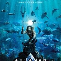[SDCC 2018]: Aquaman - trailer + plakát