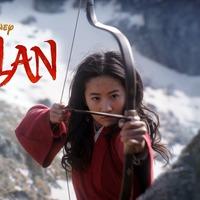 Mulan (2020) - magyar előzetes + plakát