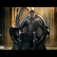 Fekete Párduc (Black Panther) - magyar előzetes