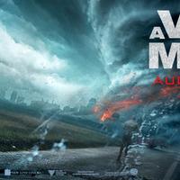 A vihar magja (Into the Storm) - a magyar hangok