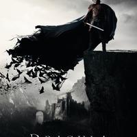 Az ismeretlen Drakula (Dracula Untold) - plakát