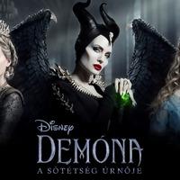 Demóna: A sötétség úrnője (Maleficent: Mistress of Evil) - 2. magyar előzetes