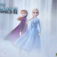 Jégvarázs 2. (Frozen 2) - 2. magyar előzetes + plakát