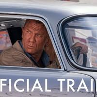 007 Nincs idő meghalni (No Time to Die) - trailer + plakátok