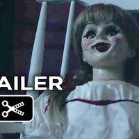 Annabelle - teaser trailer