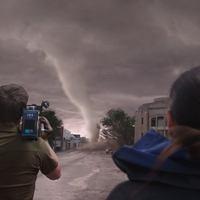 A vihar magja (Into the Storm) - teaser trailer