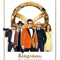 Kingsman: Az Aranykör (Kingsman: The Golden Circle) - a magyar hangok