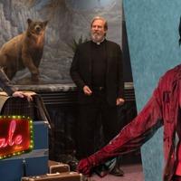 Kritika: Húzós éjszaka az El Royale-ban (Bad Times at the El Royale)