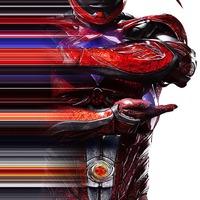 Power Rangers - teaser trailer + plakátok
