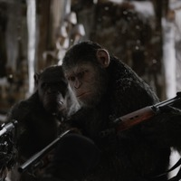 Kritika: A majmok bolygója - Háború (War for the Planet of the Apes)