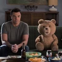 Ted, a trágár mackó már a Facebookon is támad