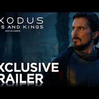 Exodus - Istenek és királyok (Exodus: Gods and Kings) - 2. trailer