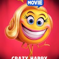 The Emoji Movie - karakterplakátok