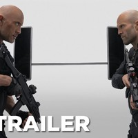 Halálos iramban: Hobbs & Shaw (Fast & Furious Presents: Hobbs & Shaw) - 2. trailer