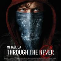 Metallica: Through the Never - magyar plakát
