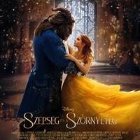 A Szépség és a Szörnyeteg (Beauty and the Beast) - a magyar hangok