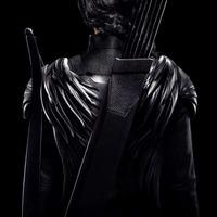 Az éhezők viadala: A kiválasztott - 1. rész (The Hunger Games: Mockingjay - Part 1) - karakterplakát