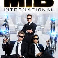 Men in Black International - trailer + plakát