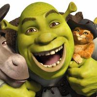 Visszatér Shrek és a Csizmás kandúr