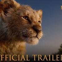 Az oroszlánkirály (The Lion King) - trailer