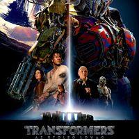 Transformers: Az utolsó lovag (Transformers: The Last Knight) - a magyar hangok