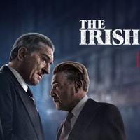 The Irishman - trailer + plakát