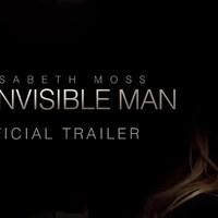 A láthatatlan ember (The Invisible Man) - trailer + magyar előzetes