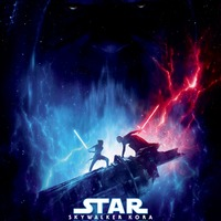 Star Wars: Skywalker kora (Star Wars: The Rise of Skywalker) - magyar plakátok