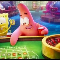 SpongyaBob: Spongya szökésben (The SpongeBob Movie: Sponge on the Run) - trailer + magyar előzetes + plakátok
