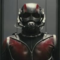 Ant-Man - teszt-jelenet