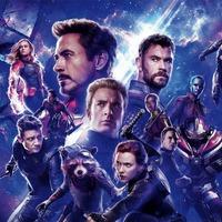 Bosszúállók: Végjáték (Avengers: Endgame) - 2. magyar előzetes + plakát