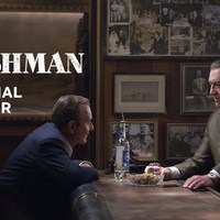 The Irishman - teaser trailer