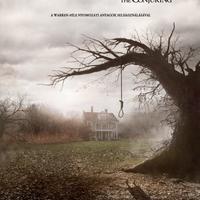 Démonok között (The Conjuring) - magyar előzetes + plakát