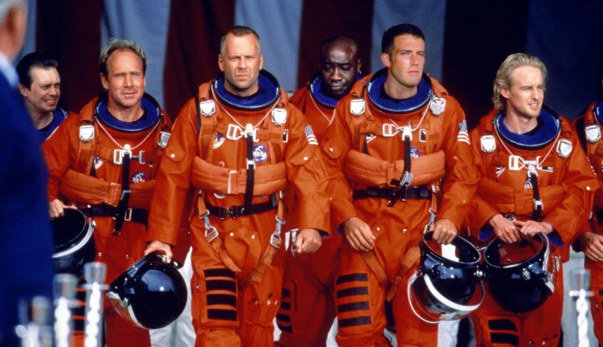 Armageddon <br />(1998)