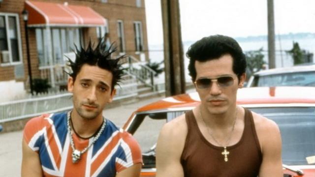 Egy sorozatgyilkos nyara* <br />(Summer of Sam, 1999)