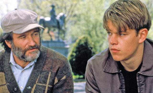 Good Will Hunting* <br />(1997)