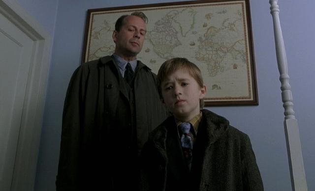 Hatodik érzék <br />(The Sixth Sense, 1999)