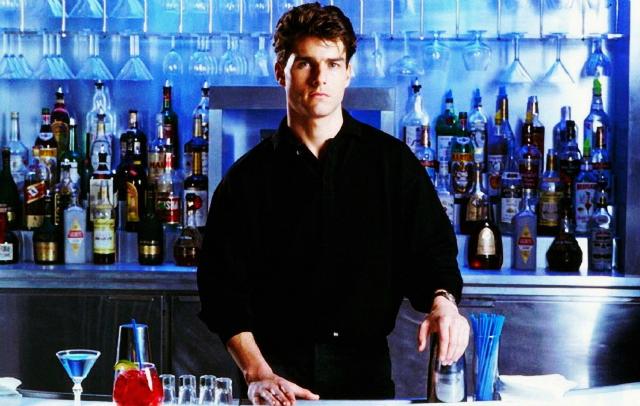 Koktél* <br />(Cocktail, 1988)