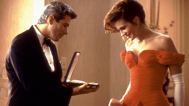 Micsoda nő* <br />(Pretty Woman, 1990)