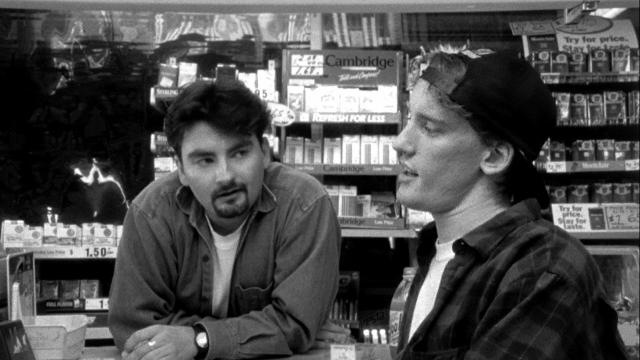 Shop-stop* <br />(Clerks, 1994)