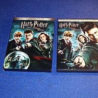 Harry Potter és a Főnix Rendje (2 DVD) slipcase