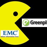 Új játékos a pályán: EMC Greenplum Appliance